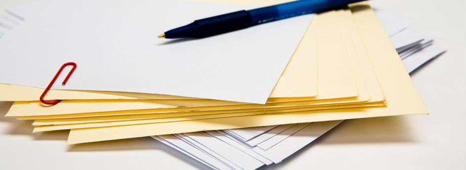Wzory dokumentów